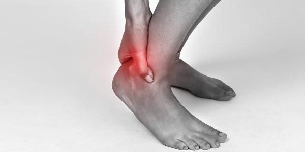 Achilles tendon pain, running tynemouth