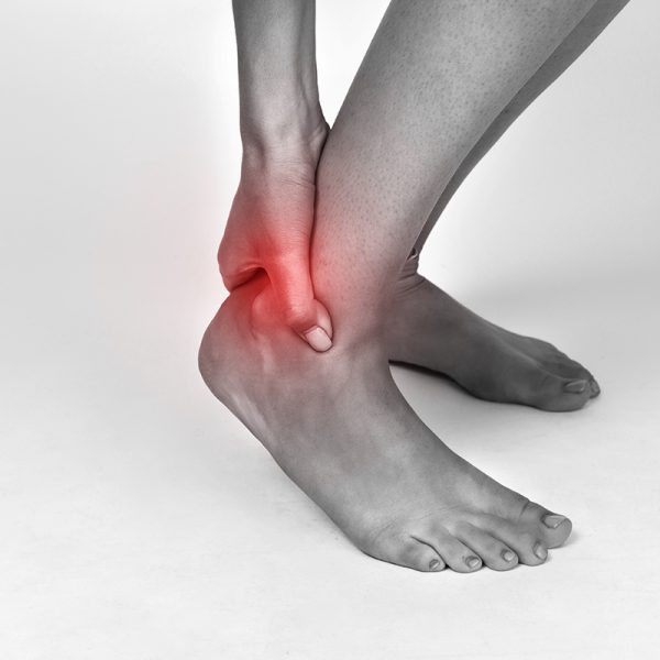 Achilles tendon pain, running tynemouth
