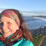 Angela Petrocchi physiotherapist sport physiotherapy tynemouth swissphysio