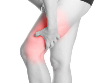 ITB Syndrome running injuries