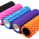 foam roller, advice tynemouth swissphysio