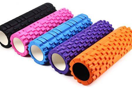 foam roller, advice tynemouth swissphysio