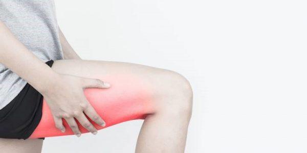 Hamstrings injury