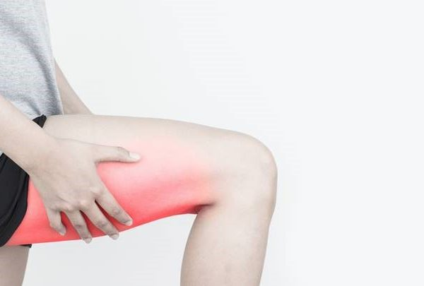 hamstrings injuries running sport injuries tynemouth