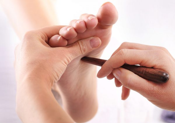 Care - With Reflexology to Treat Your Quality of Life  thaistick-massage-tynemouth-600x421